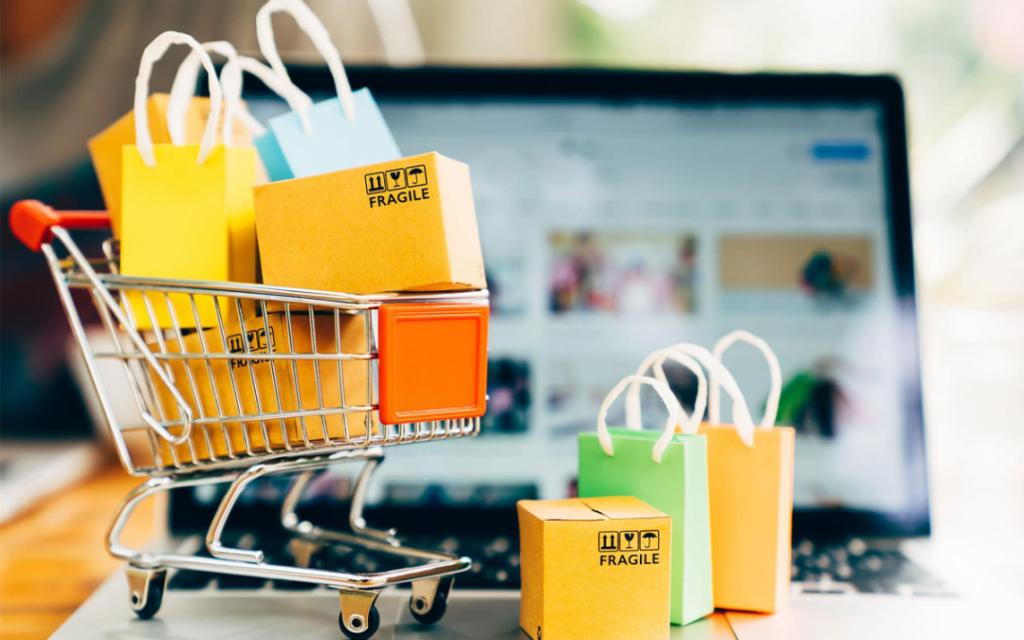 PLataforma de venta online