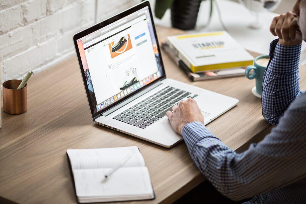 Plataformas para vender en línea